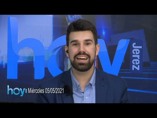 Entrevista en Hoy Jerez