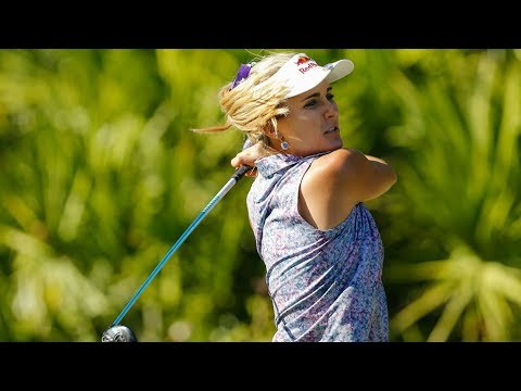 Lexi Thompson Highlights Round 2 2018 CME Group Tour Championship Mp3