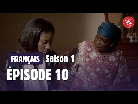 C'EST LA VIE : Saison 1 • Episode 10 - LES AMOUREUX DE RATANGA
