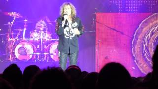 Whitesnake - Is This Love (Live @ Manchester Arena, 15-12-2015)