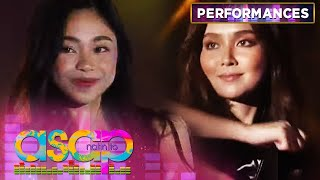 Kathryn and Maymay turn into disco babes | ASAP Natin 'To