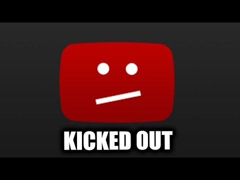 Kicked out of School for My Youtube Channel