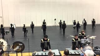 2015 Dakota Drumline