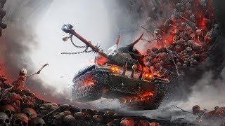 World of Tanks #109