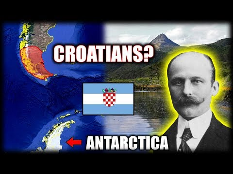 The Croatian Colony on the Edge of the World (History of Chileno-croatas and Argentino-croatas)