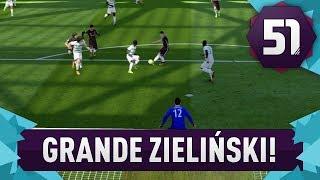 Wróciłem! GRANDE Zieliński! - FIFA 18 Ultimate Team [#51]