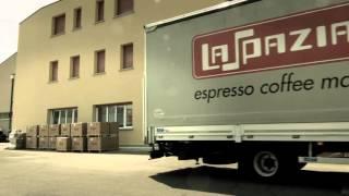 La Spaziale. Corporate video 2015