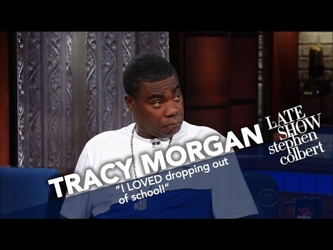 Thumbnail: Tracy Morgan And Stephen Auditioned For SNL At The Same Time