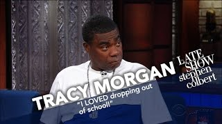 failzoom.com - Tracy Morgan And Stephen Auditioned For SNL At The Same Time