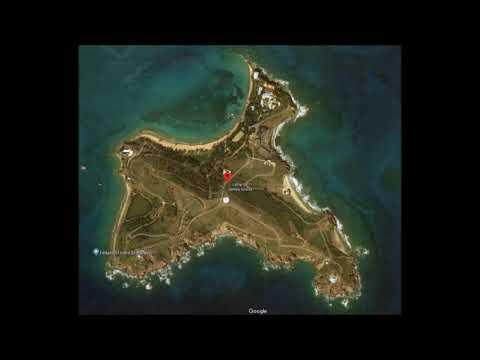 jeffrey-epstein's-'pedo-island'-burns-to-the-ground