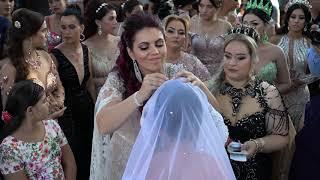 NICOLAE GUTA - Multi ani traiasca (Voalul Miresei) Live 2018 Nunta Leonard &amp Bianca
