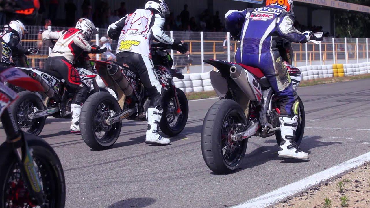 Stunt Wallpaper Hd Supermoto Amp Superquad Championnat De France 224 La Roche