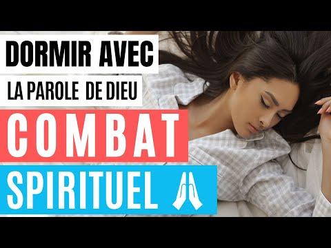 Combat Spirituel - Versets Bibliques édifiants pour Dormir, avec Music