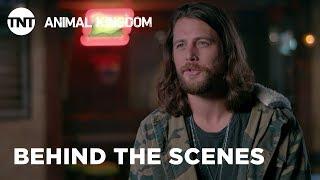 Animal Kingdom: SoCal Stunts - Season 3 [BEHIND THE SCENES] | TNT