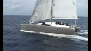 SIG45 Day 3 sailing