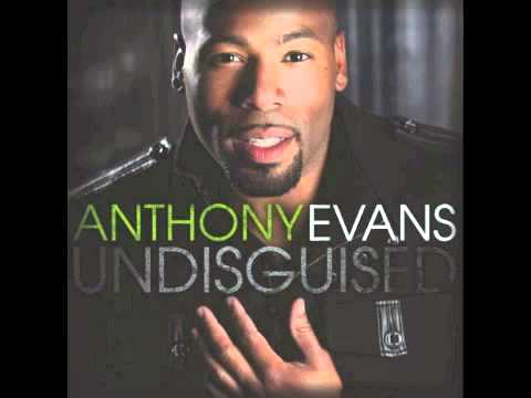 MIGHTY TO SAVE - ANTHONY EVANS