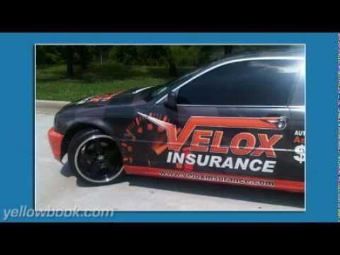Car Insurance Jonesboro, GA - Velox Insurance.flv