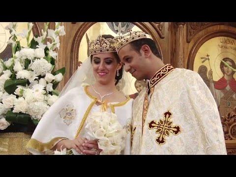 Eotc Orthodox Tewahedo Channel Ethiopian Church የኢትዮጵያ ኦርቶዶክስ ተዋሕዶ ቤ ክ Spiritual Wedding