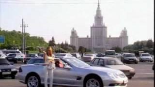 Анна Семенович в сериале «Студенты», 2005 год