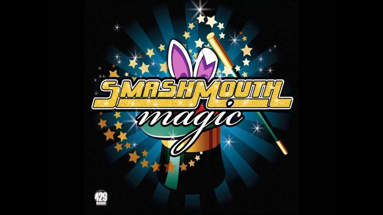 smash mouth magic descargar videos