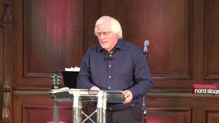 Living in harmony with one another - Pastor Phillip Edwards - 28th April 2019