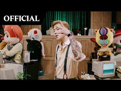 Download 지코 ZICO - 천둥벌거숭이 Feat. Jvcki Wai, 염따    Mp4 baru