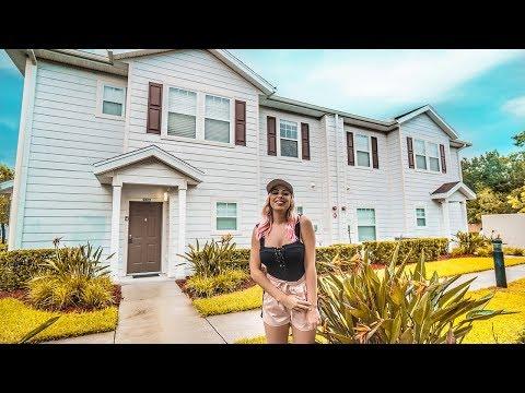TOUR PELA CASA EM ORLANDO | Amanda Domenico