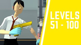Jump And Shoot! Game Walkthrough Level 51-100