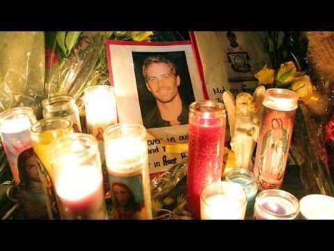 """Fans lloran la muerte de Paul Walker, protagonista de """"Rápido y Furioso"""" BBC MUNDO"""