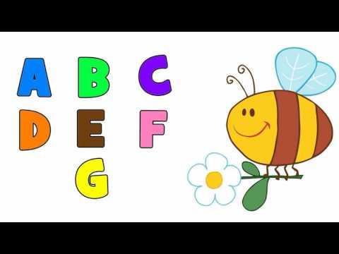 Fransız alfabesi şarkısı