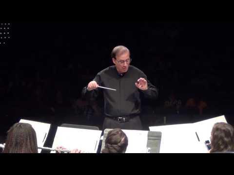 UT Tyler Wind Ensemble 11.26.2013