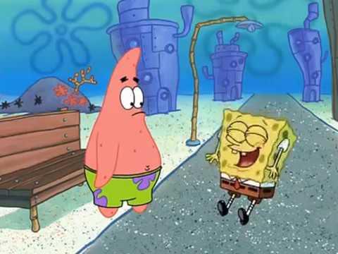 1 Hour of Spongebob Laugh