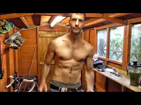 Why I'm not as lean as Durianrider following the 801010 vegan diet and lifestyle