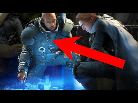 19 Things You Missed From the Star Wars Jedi: Fallen Order Full Demo
