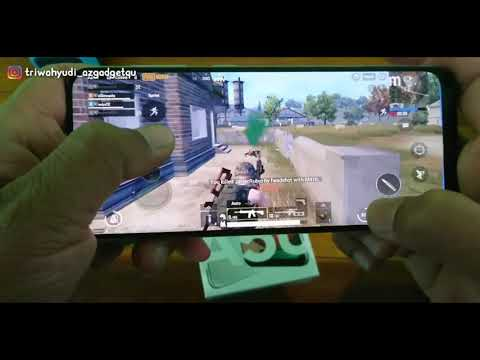 New Samsung Galaxy A50S Gaming Test And Review Price - Buy Online