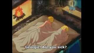 كارتون جورجي - Georgie (النسخة العربية الكاملة والحقيقية)-41-1