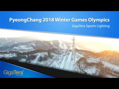 Pyeongchang Alpensia