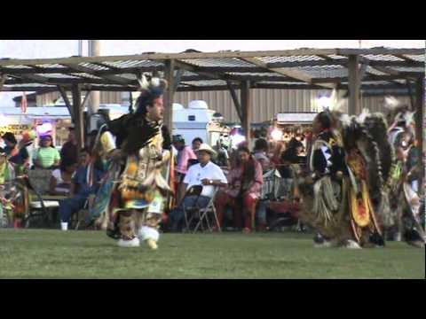 Mens Northern Traditional BEST 2009 Comanche Nation Fair