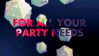 For all your party needs visit Fantasy Party Hire, supplying bouncy castles, silent disco & more thumbnail