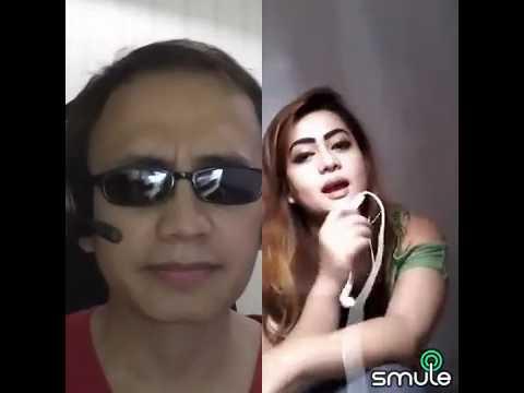 Elvi Sukaesih   Lho Begitu Saja ko Marah on Sing! Karaoke by FerryAsgar and SyifaAngelica   Smule 2