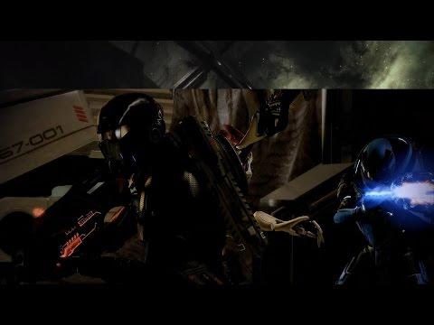 Mass Effect S02E15 - Collector Ship