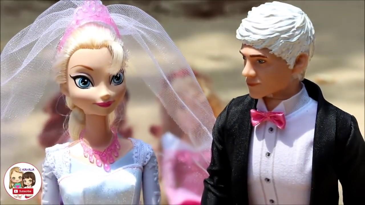 Elsa x Jack Frost - Don t let it go