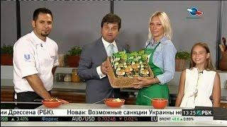"""Отар Кушанашвили - """"Что сегодня на ужин?"""" (26.09.2015)"""