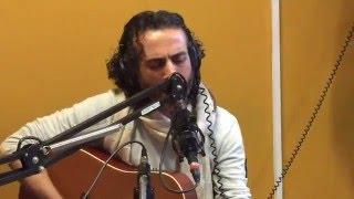 """Cachueira de Oxum"" Live on Radio (Israel)"