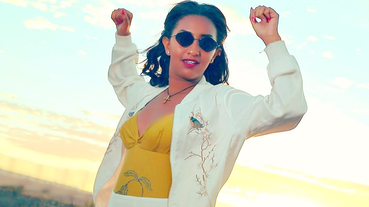Wintana Tsige - Semah | ሰማህ - New Ethiopian Music 2019 (Official Video)