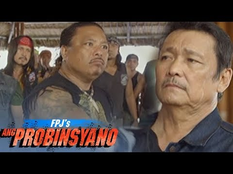 FPJ's Ang Probinsyano: Leon's group gets in a fight with troublemakers