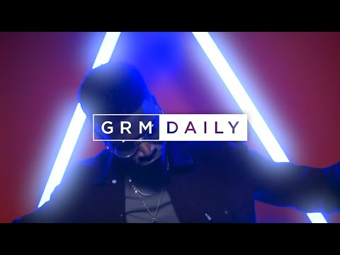 Docta Dee - Good Vibes Only [Music Video]   GRM Daily
