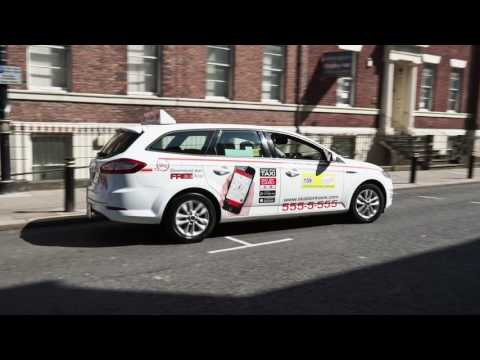 Parcel and Courier Delivery Services with Station Taxis Sunderland