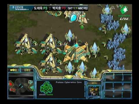 SPL  Pusan vs BeSt 2009-10-20  @ Heartbreak Ridge