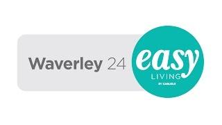 WAVERLEY 24 - Carlisle Homes